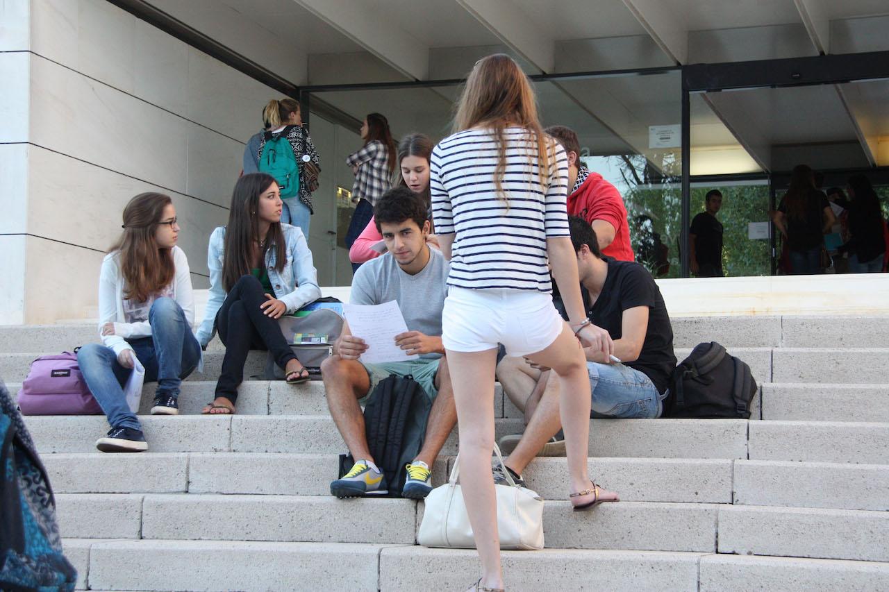 La Universitat De Girona Guanya Mes De 1 300 Alumnes Aquest Curs
