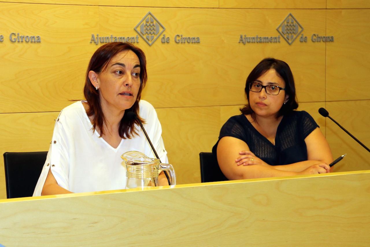 Girona inicia les expropiacions temporals de 29 habitatges for Oficina habitatge girona